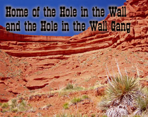 Hole in the Wall Gang